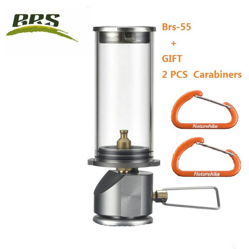 Camping Gas Lantern-Your Outdoor Club