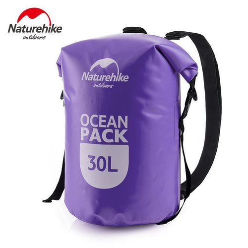 Dry Bag Backpack-DryBag-Your Outdoor Club