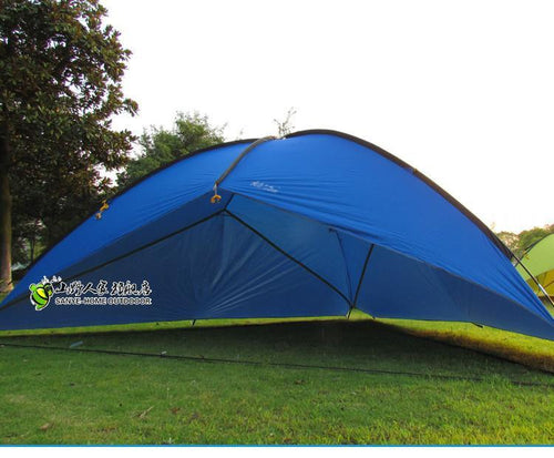 Large Sun Shelter (15.5 ft x 15.5 ft)-Beach Life-Your Outdoor Club