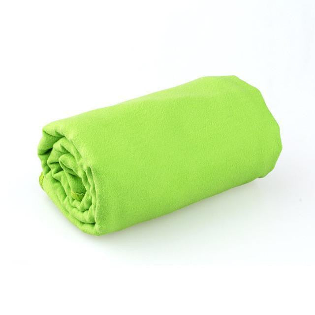Quick Dry Small Travel Towel-Towel-Your Outdoor Club