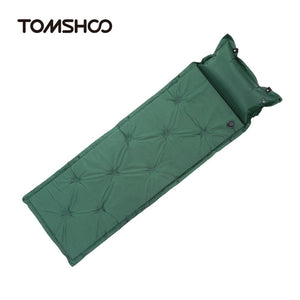 "Self Inflating Camping Mat (71"" x 22"")-Your Outdoor Club"