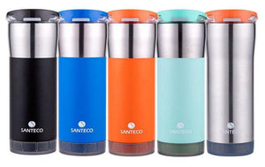 Thermal Travel Mug-Thermos-Your Outdoor Club