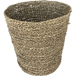 SEAGRASS POT BASKET