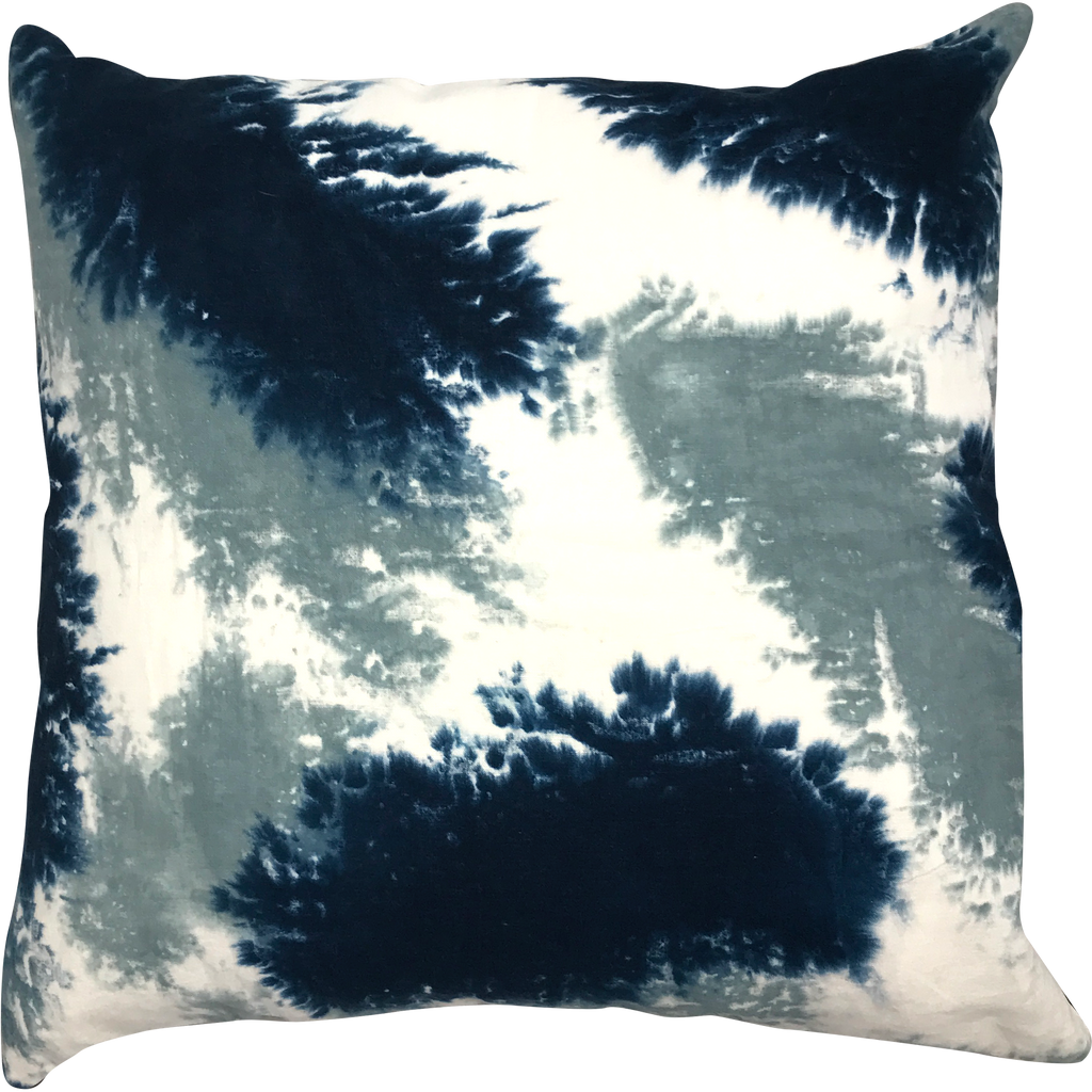 SHIBORI CUSHION