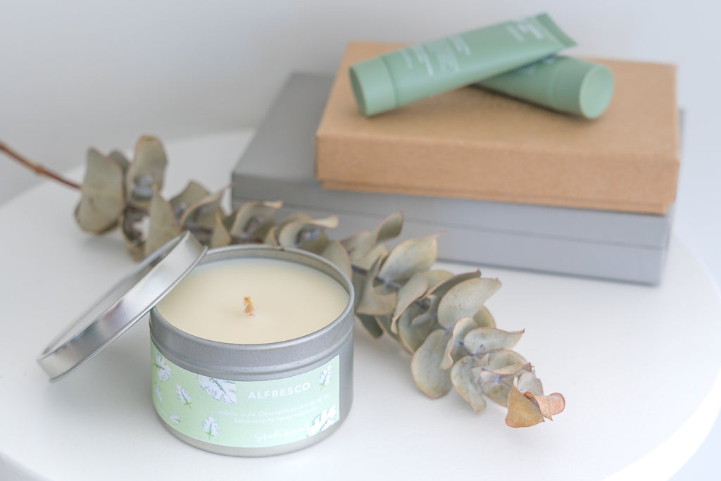 ALFRESCO OUTDOOR CANDLE