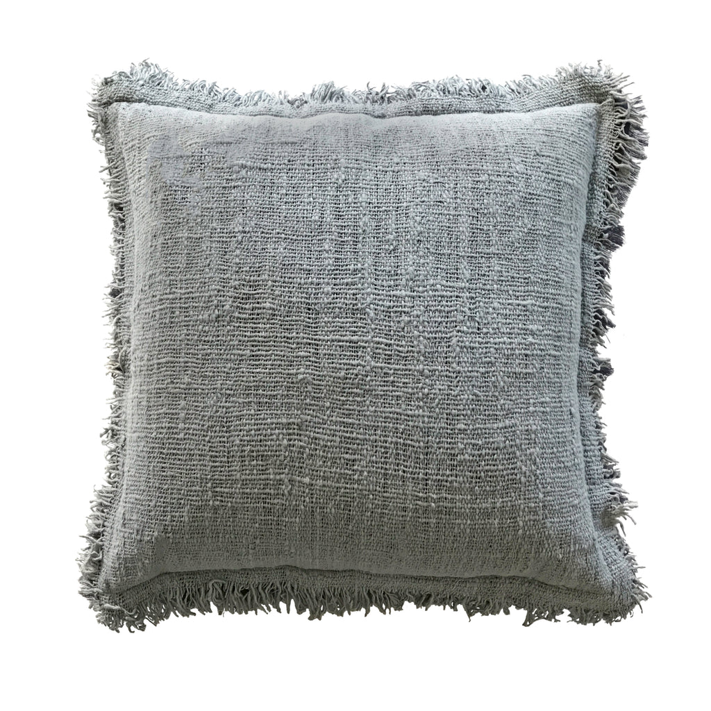 BORDERLINE CUSHION
