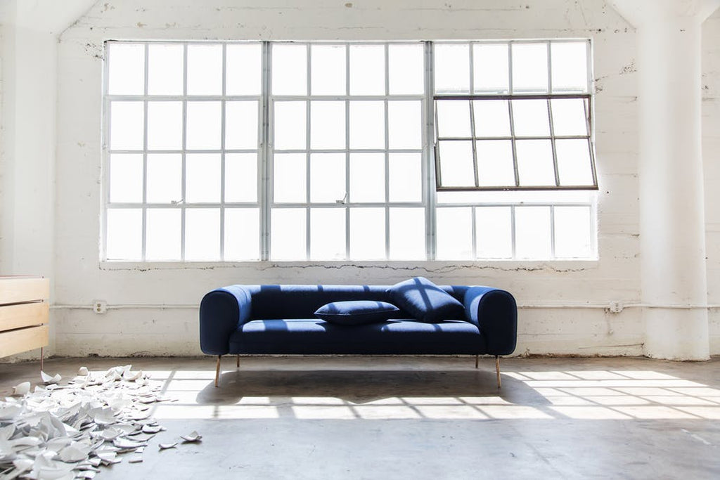 New Direct-to-Consumer Furniture Brand Launches at Wanted Design