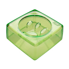 FelliP Jade Kristal Good Manners Cat Bowl