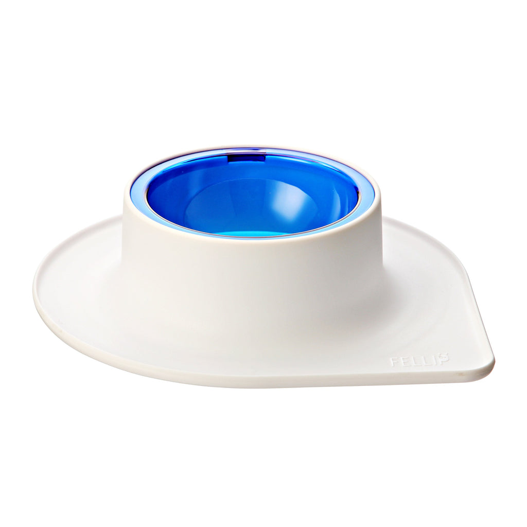 FelliP Cobalt Natti Supreme Cat Bowl