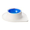 Bowls - FelliP Cobalt Natti Supreme Cat Bowl