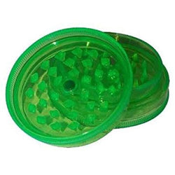 Plastic Grinders - Medium