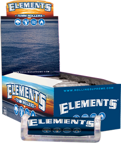 Elements 70mm Rolling Machines