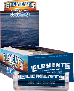 Elements 79mm Rolling Machines