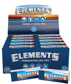 Elements Tips - Set of 50