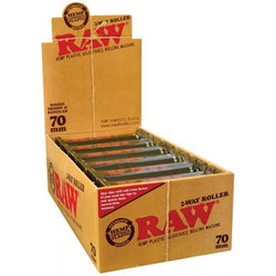 Raw® Classic 70mm Rolling Machines