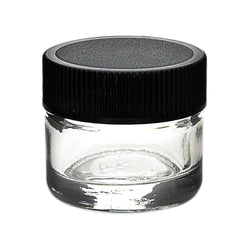 Glass Concentrate Container 5ml - 350 pk