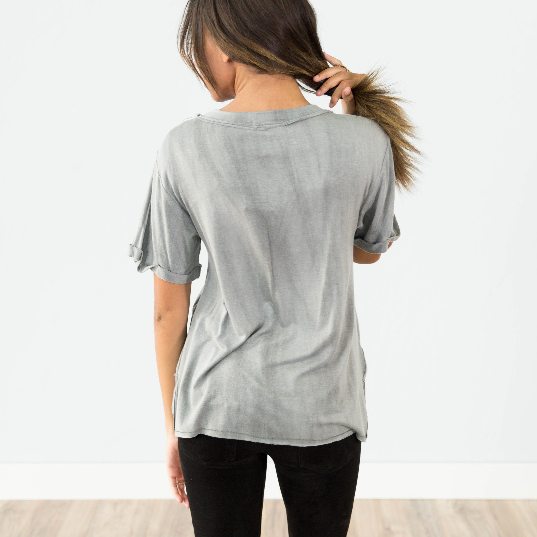 Erin Graphic Tee