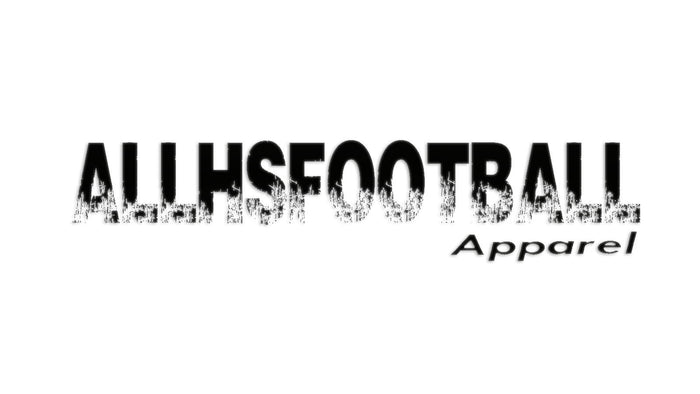 AllHSFootball Apparel