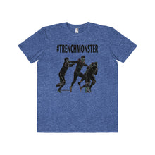 #TRENCHMONSTER Defensive T-Shirt (Adults)
