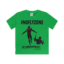 #NOFLYZONE Defensive T-Shirt (Youth)