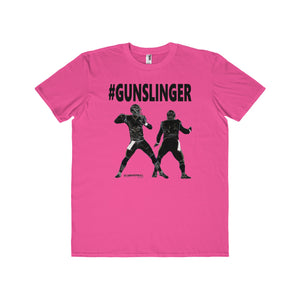 #GUNSLINGER  Offensive T-Shirt (Adults)
