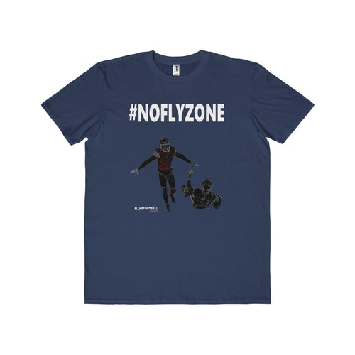 #NOFLYZONE Defensive T-Shirt (Adults)