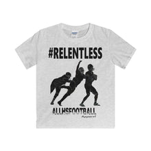 #RELENTLESS Defensive T-Shirt (Youth)