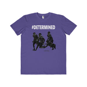 #DETERMINED Offensive T-Shirt (Adults)