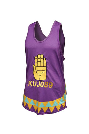 Limited Kujo89 Tank Top