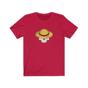 Pirate  King Strawhat Tee