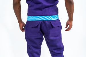 Bushin Cannon 2 Piece Sweats