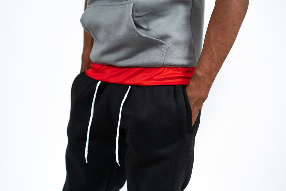 PZM 2 Piece Sweat;