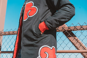 Limited Rogue91 Bomber Jacket