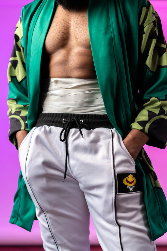 Land of Samurai Sweatpants  (Pants Only)