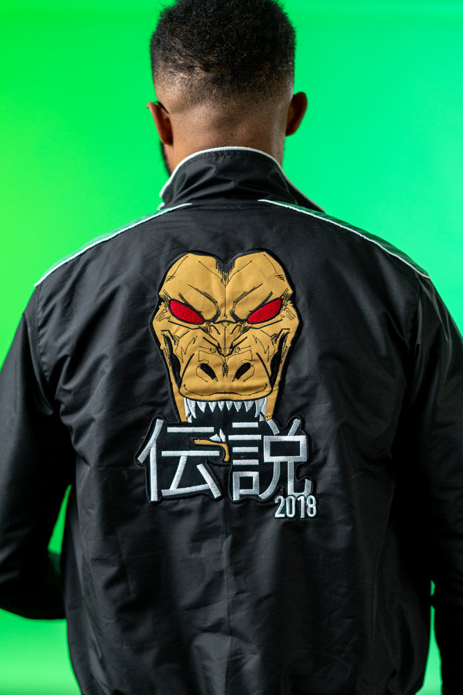 Legendary Oozaru Bomer Jacket