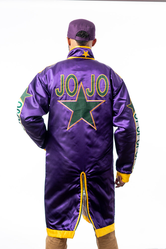 Limited Platinum Star Jacket