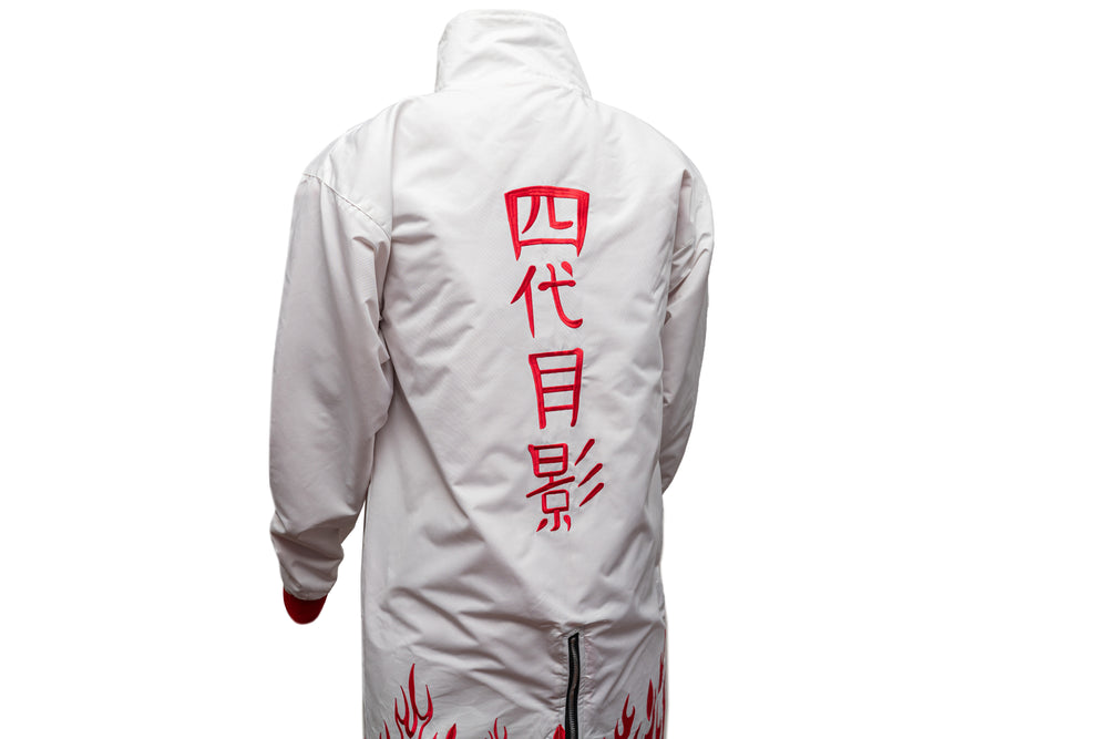 LIMITED Kage91 Mens Bomber Jacket