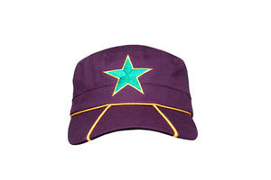 Limited Platinum Star Hat