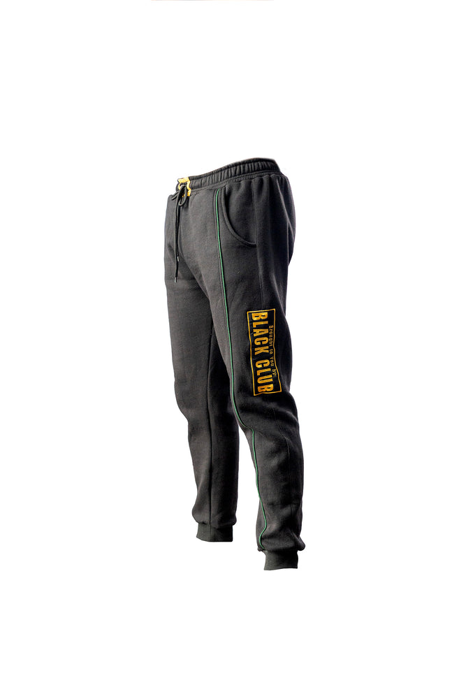 100% Black Club Pants only