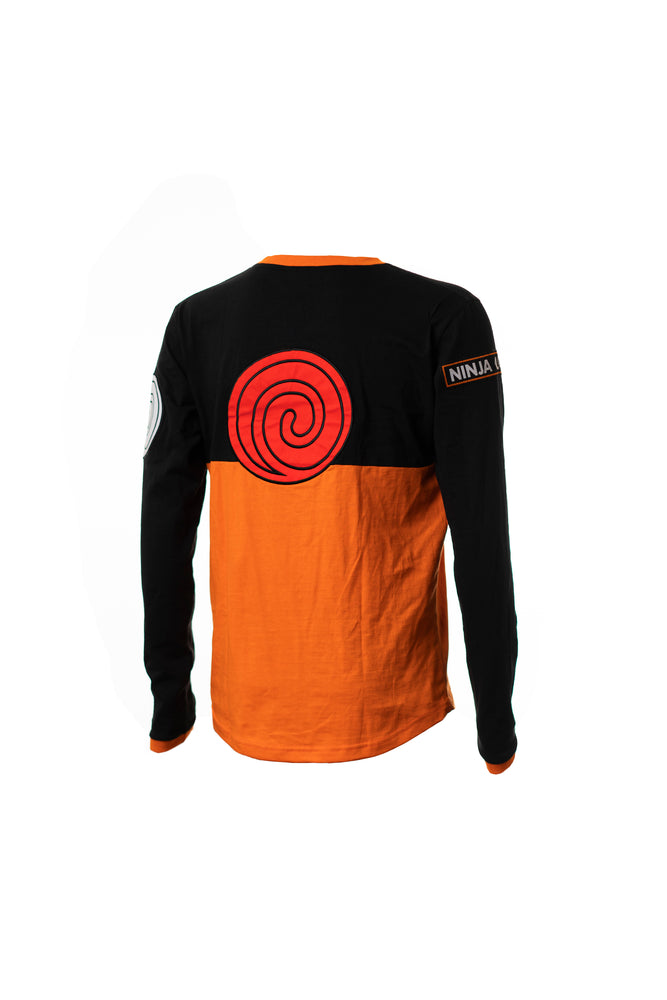 Ninja Clout Spiral Shinobi Long Sleeve
