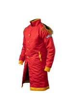 Pirate King Red Captain Coat  (Jacket Only)