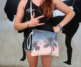 Sac en bandoulière - Bad Girls Go Everywhere