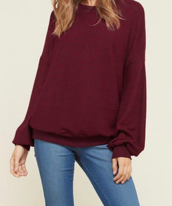 Ruby Love Sweater