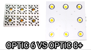 Optic 6 vs Optic 8+