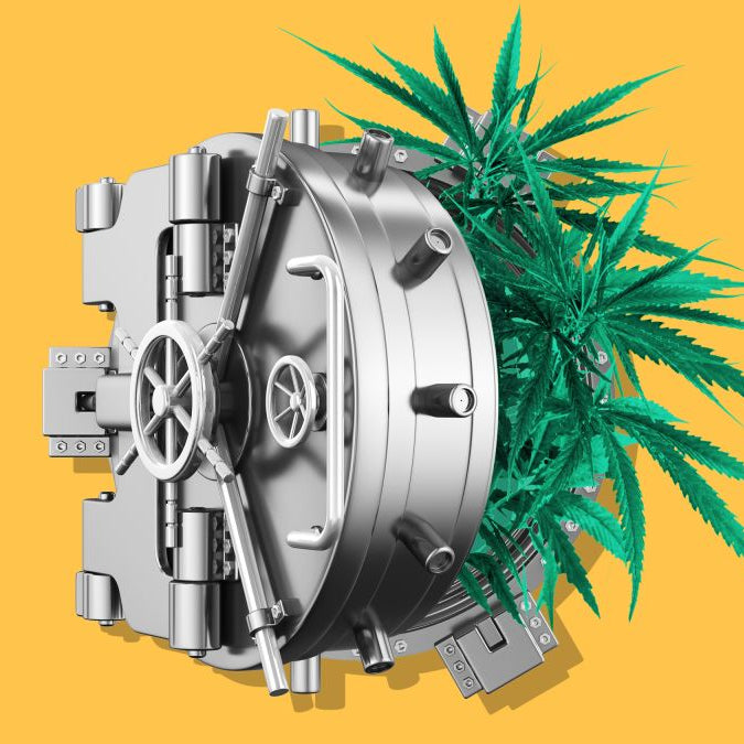 SAFE Banking Act Bill Passed in US House In Time For 420