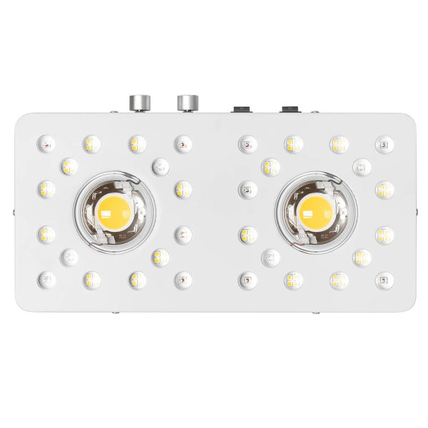 Optic 2 Gen4 200w Dimmable COB LED Grow Light