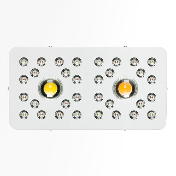 OPTIC 2 GEN3 COB LED GROW LIGHT 205W (UV/IR) 3000k & 5000k COBs