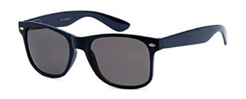 Black LED Sunglasses - eye protection - (UV Protection)