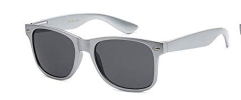 Grey LED Sunglasses - UV Protectant Sunglasses - Eye protection