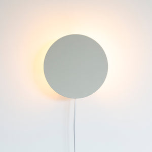 Arandela Orb - Off White